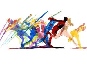 sejarah-olahraga-lempar-lembing